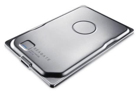 seagate launches the seven slim portable drive