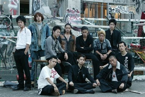 download film genji vs rindaman full crows zero ii asianwiki