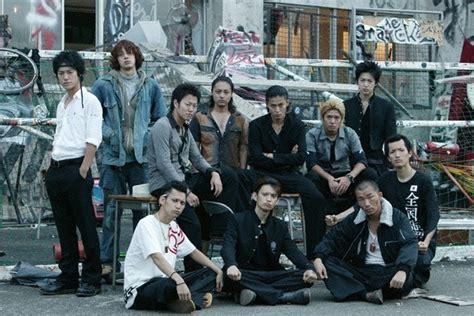 film crows zero genji vs rindaman crows zero ii asianwiki