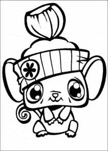 lps coloring book littlest pet shop coloring pages coloring pages to print