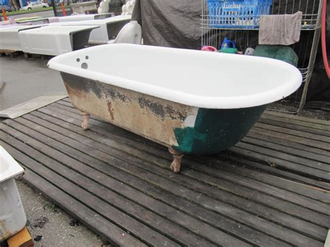 used clawfoot bathtub for sale clawfoot tub for sale used clawfoot tub sale cintinel