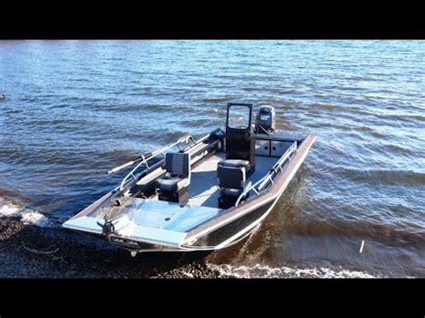wooldridge boats youtube wooldridge 20 alaskan xl walk thru with april vokey
