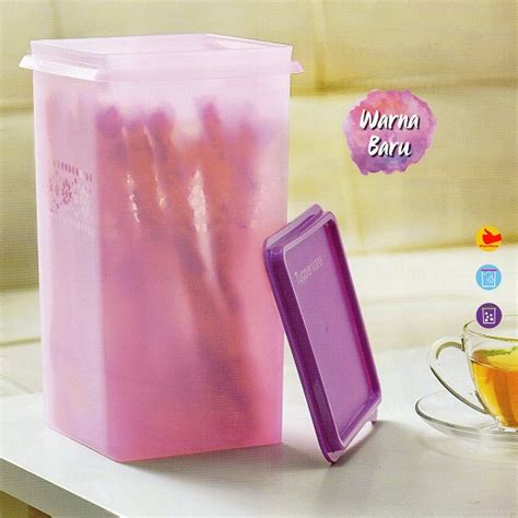 Tupperware Mosaic Sweet Saver penjual khayra tupperware id priceaz