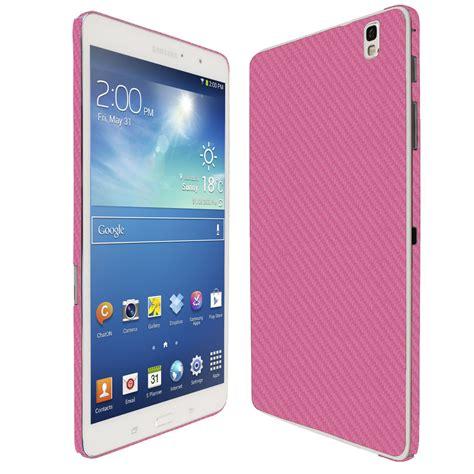 Samsung Tab 3 Pink skinomi techskin samsung galaxy tab 3 lite 7 quot pink carbon fiber skin protector