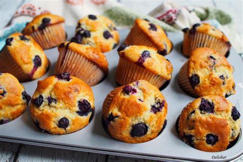 Rezepte Muffins by Self Rising Flour Muffin Recipe