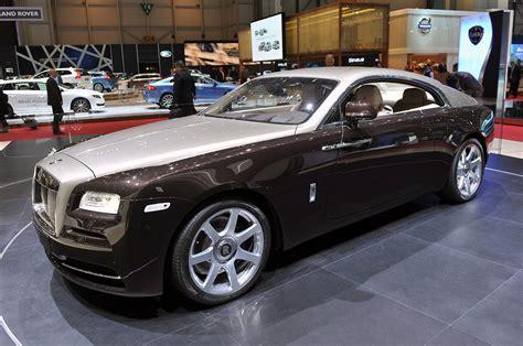 2014 rolls royce wraith price coupe top auto magazine