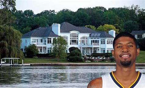 paul george house paul george house 28 images inside paul george s 2 5