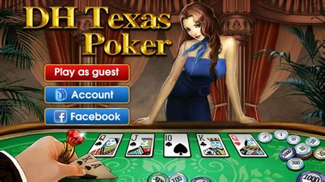 android poker games