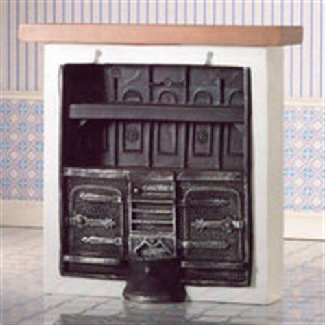 dolls house kitchen range dolls house fireplaces from bromley craft products