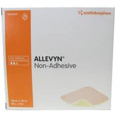 Allevyn Non Adhesive 10 Cm 20 Cm Foam Dressing allevyn hydrocellular dressing non adhesive supplies