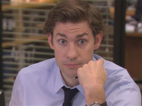 The Office Morse Code by The Office Jim Pam