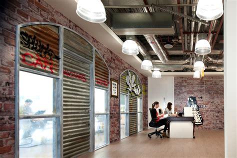 Splunk Offices by Inside Splunk S Cool Office Officelovin