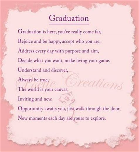 songs for daughters graduation video poems for graduating daughters religious graduation