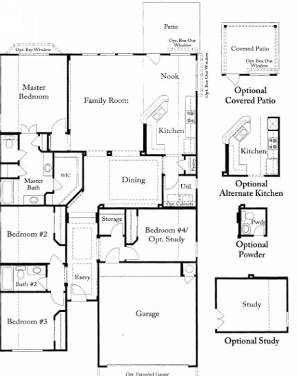 beautiful standard pacific homes floor plans new home