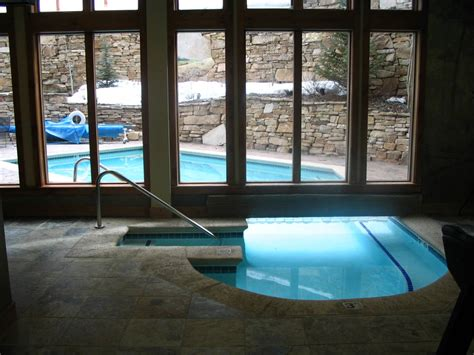 indoor outdoor pool timberscondo com facilities