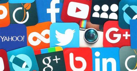 imagenes de las redes sociales animadas nuevos riesgos del uso de redes sociales en el trabajo