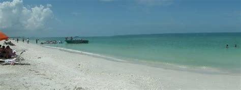 bonita springs public beach