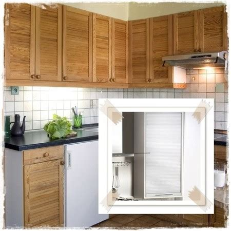 Louvered Kitchen Cabinet Doors by Check Out These Unique Types Of Kitchen Cabinet Doors