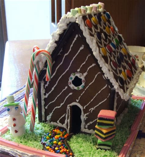 Gingerbread House Icing Recipe by Gingerbread House Icing Recipe Food