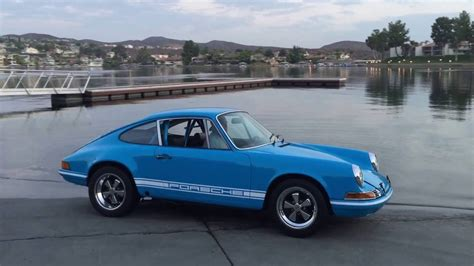 outlaw porsche 911 backdated outlaw 1978 porsche 911 by david bustamente