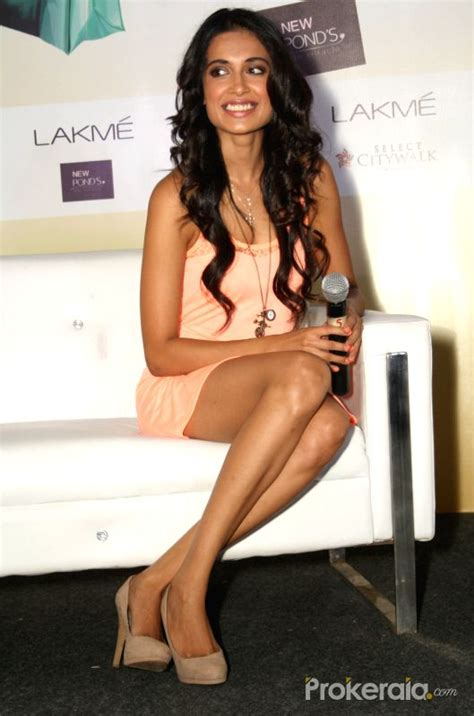 Miss India World Dias Unleashed Newsvine Fashion by Dias At The Inauguration Of Housekeeping Show