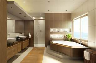 Modern Bathroom Design 15 stunning modern bathroom designs home design lover