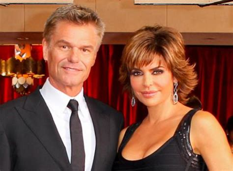 what is the rumor with lisa rena husband lisa rinna s husband harry hamlin refuses to appear on