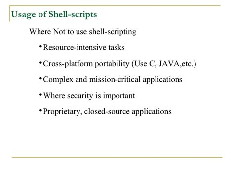pattern matching in shell script shell scripting