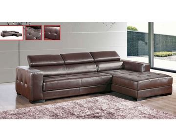 European Sofa Designs by Leather Sectional Sofa Set European Design 33ls171