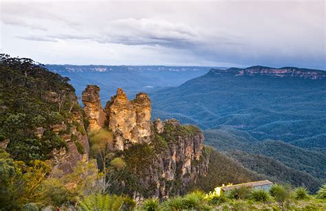 blue mountains nsw greater blue mountains world heritage area nsw national