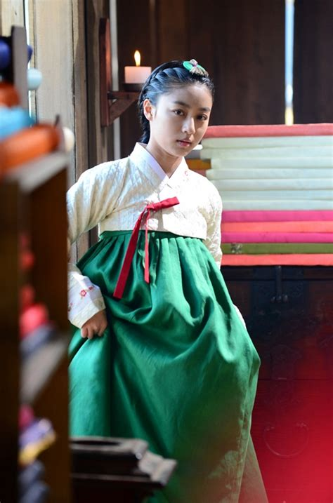 film drama korea ok jung added new images for the upcoming korean drama quot jang ok