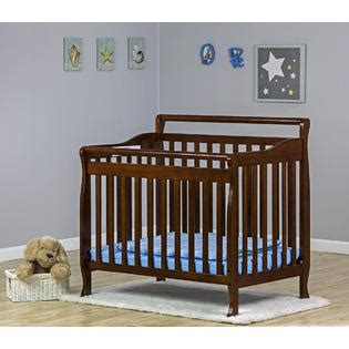 Baby Day Bed by On Me 3 In 1 Portable Convertible Crib Day Bed
