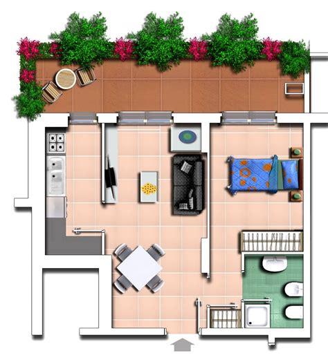 appartamenti in affitto roma nord bilocale in affitto a roma nord n 41 di 50 mq