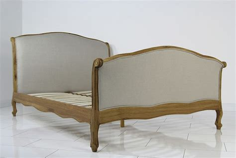 cotswold oak 5ft curved bed buy online at qd stores french country oak upholstered 6ft super king size curve