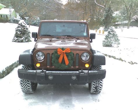jeep wreath 21 best i jeeps images on pinterest jeep dodge jeep