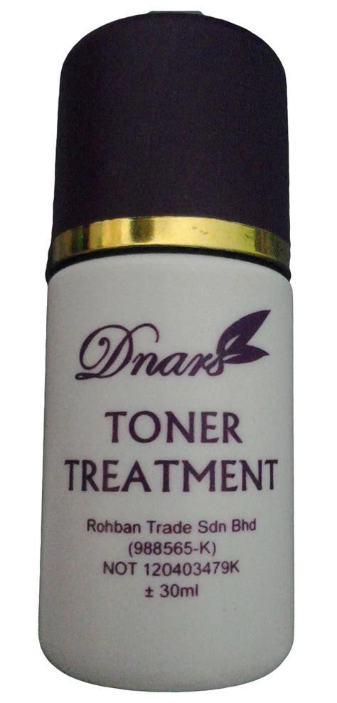 Toner Dnars nur kamal herbs dnars skincare set untuk kulit