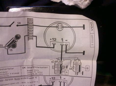 sun tach ii wiring diagram get free image about wiring