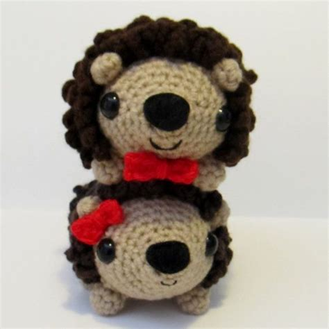 amigurumi hedgehog pattern 17 best images about small crocheted goodies on pinterest