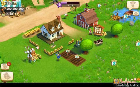 game mod hay nhat cho android farmville 2 mod v 224 ng game n 244 ng trại offline hay nhất cho