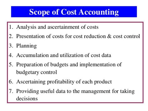 Mba Financial Management Scope by 1 Intro To Financial Accounting Mba