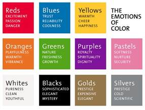 colors and emotions why color matters mmicreative