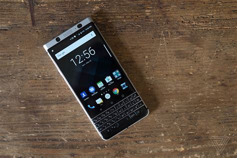 Hp Bb J 3 the blackberry keyone resurrects the keyboard with style the verge