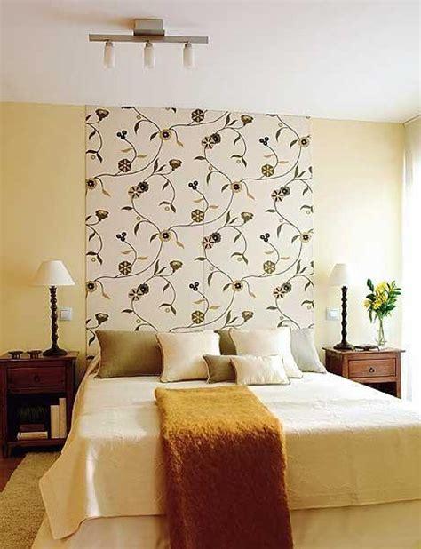 casas cocinas mueble papel pintado  cabecero cama