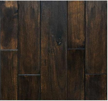 dark wood floor acacia engineered flat hardwood flooring