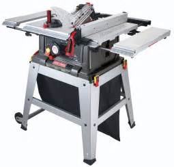 Best Contractor Table Saw Craftsman 10 Quot Table Saw With Laser Trac 174 21807