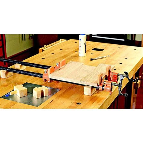 woodworking fixtures pipe cl risers woodworking plan from wood magazine
