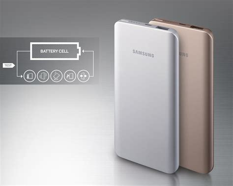 Power Bank Samsung Yg Ori jual power bank samsung battery pack 5200mah original