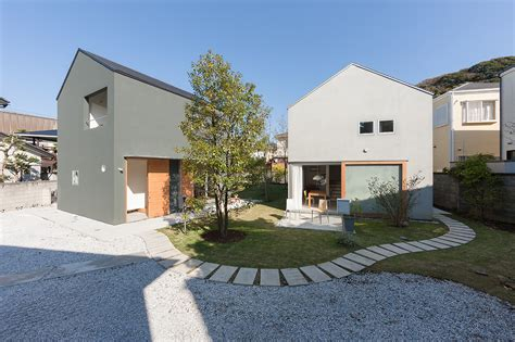 japanese home design software house in kamakura zaimokuza naoya kawabe architect