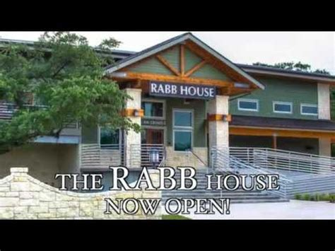 rabb house round rock rabb house rental facility now open youtube