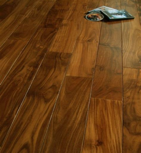 walnut acacia hardwood flooring london by woodfloors4u